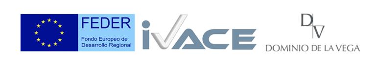 Feder, IVACE, Dominio de la Vega
